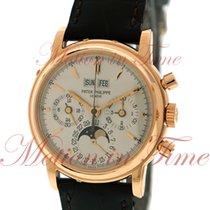 Patek Philippe Perpetual Calendar Chronograph 3970R new