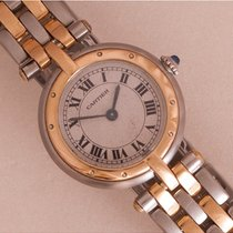 Cartier Panthere Ronde VLC PM