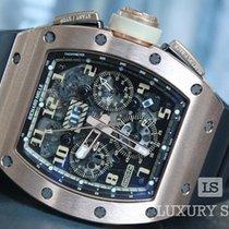 Richard Mille Automatisch nieuw RM 011
