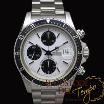 Tudor Big Block Chrono 79270 Panda Dial