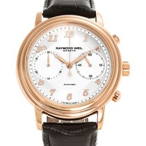 Raymond Weil Watch Maestro Automatic 4830-PC5-05658