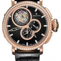Zenith Pilot Type 20 Tourbillon 22.2430.4035/29.C714 2020 новые