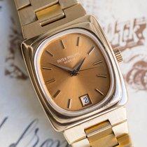 Patek Philippe Beta 21 34mm Złoty