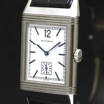 Jaeger-LeCoultre Grande Reverso 1931 Ultra Thin White Gold...