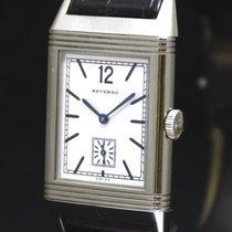 Jaeger-LeCoultre Grande Reverso Ultra Thin 1931 18K White Gold...