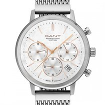 Gant GT032010 Tilden Lady Chronograph 38mm 5ATM