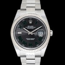 Rolex Datejust (Submodel) new White gold
