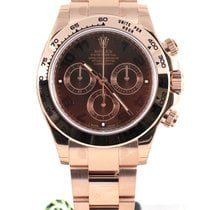 Rolex 116505 Or rose Daytona 40mm