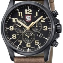 Luminox Steel 45mm Quartz XL.1949 new