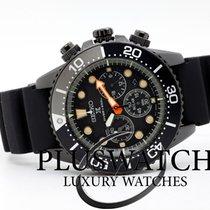 Seiko Prospex  Chronograph Diver 200M 43,5mm  SSC673P1 I