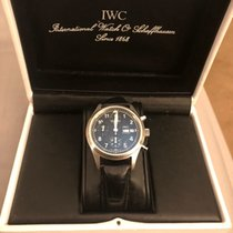 IWC Fliegerchronograph Automatik 3706