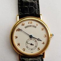 Breguet Classique Classic Dress Watch Enamel Dial, Ref. No. 3210
