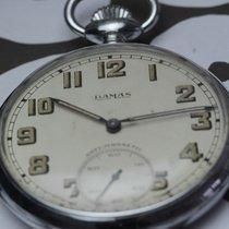 Sølv 50mm Manuelt