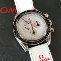 Omega Speedmaster Professional Chronograph AlaskaProject lim....