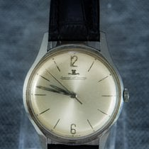 Jaeger-LeCoultre - Vintage E284 Very Rare Arabic Numerals Dial...