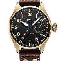 IWC Big Pilot IW501005 2020 новые