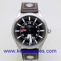 Ball Engineer Master II Aviator Steel 44mm