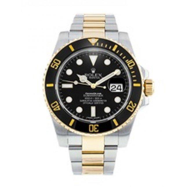 eaeaaebeca8 Relógios Rolex Submariner usados
