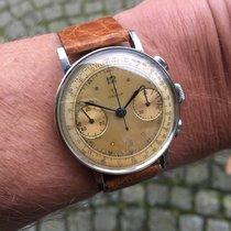 Omega 37,5mm Manuelt 1949 brugt