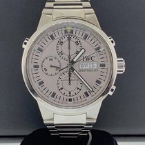 IWC GST IW371528 2010 pre-owned