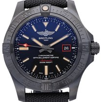Breitling Avenger new 2019 Automatic Watch with original box and original papers