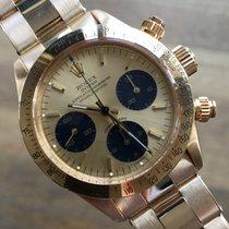 Rolex 6265/8 Gelbgold 1979 Daytona gebraucht