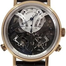 Breguet Tradition 7077BR pre-owned