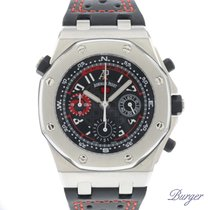 Audemars Piguet Royal Oak Offshore 26040ST.OO.D002CA.01 2004 folosit