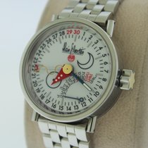 Alain Silberstein Automatic pre-owned White