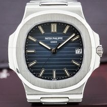 Patek Philippe 5711/1A-010 Steel 2009 Nautilus 43mm pre-owned United States of America, Massachusetts, Boston