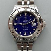 Tudor Hydronaut Steel 40mm Blue No numerals United States of America, California, STOCKTON