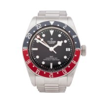Tudor Black Bay GMT rabljen 41mm Crn Zeljezo