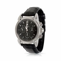 Concord Steel 38mm Automatic 14.G9.211 pre-owned