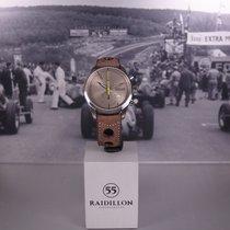 Raidillon Acero 42mm Automático Raidillon Chronographe 42-C10-127 - 14 / 55 nuevo