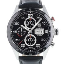 TAG Heuer Carrera Calibre 16 Acier 43mm France, Lyon