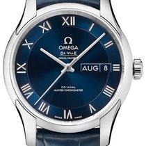 Omega De Ville Hour Vision 433.13.41.22.03.001 2020 new