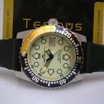 Mondia Steel 45mm Automatic pre-owned