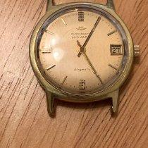 Movado Kingmatic 59330 1950 tweedehands
