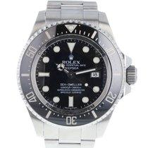 Rolex Sea-Dweller Deepsea Acier 43mm France, Lyon