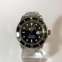 Rolex Submariner Date Steel 40mm Black No numerals Australia, Eden Hill