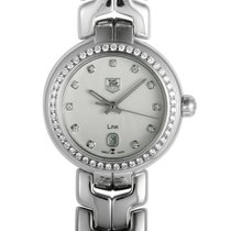 TAG Heuer Link Lady Steel 29mm Silver United States of America, Pennsylvania, Southampton