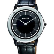 Citizen Eco-Drive One Black