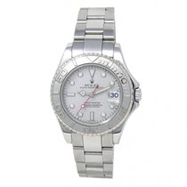 Rolex Steel 35mm Automatic 168622 pre-owned United States of America, New York, New York