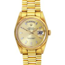 Rolex Day-Date 36 18238 Unworn Yellow gold Automatic Singapore, Singapore