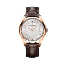 Vacheron Constantin new Automatic 40mm Rose gold