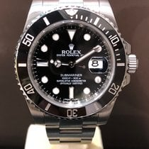 Rolex Submariner Date 116610LN 2011 pre-owned