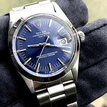 Rolex Oyster Perpetual Date 1500 pre-owned