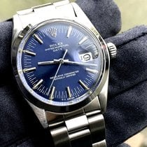 Rolex Oyster Perpetual Date 1500 1972 occasion
