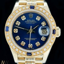 Rolex Lady-Datejust 69178 1990 usados