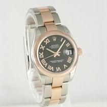 Rolex Lady-Datejust 178271 2008 gebraucht